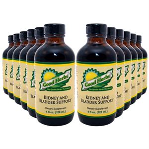 Picture of Kidney and Bladder Support (4oz) - 12 Pack